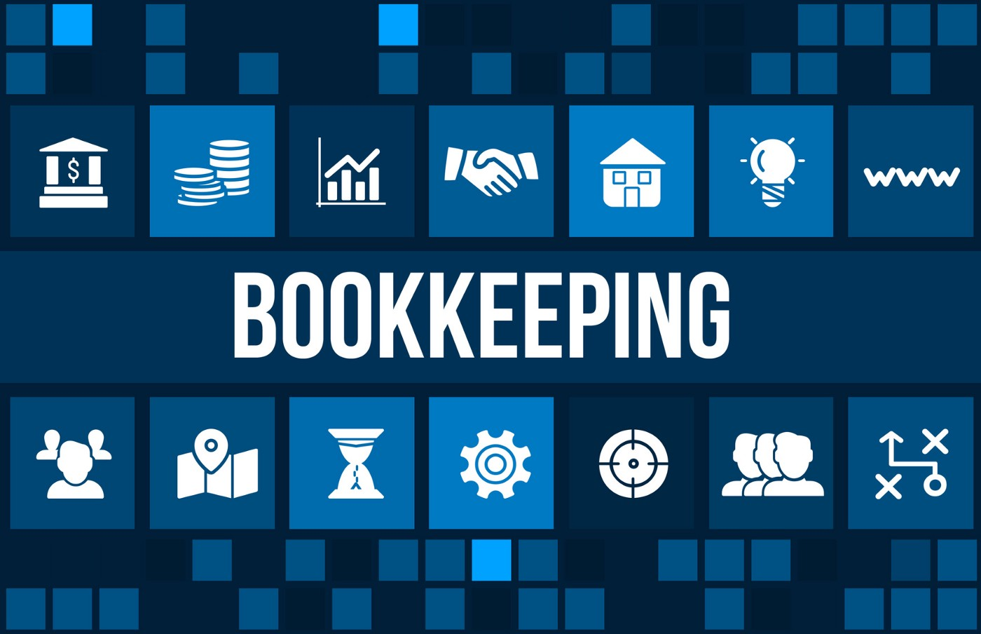 Importance of bookkeeping for businesses
