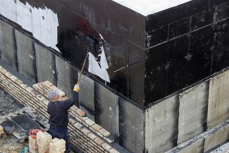 Why Should You Opt For Waterproofing
