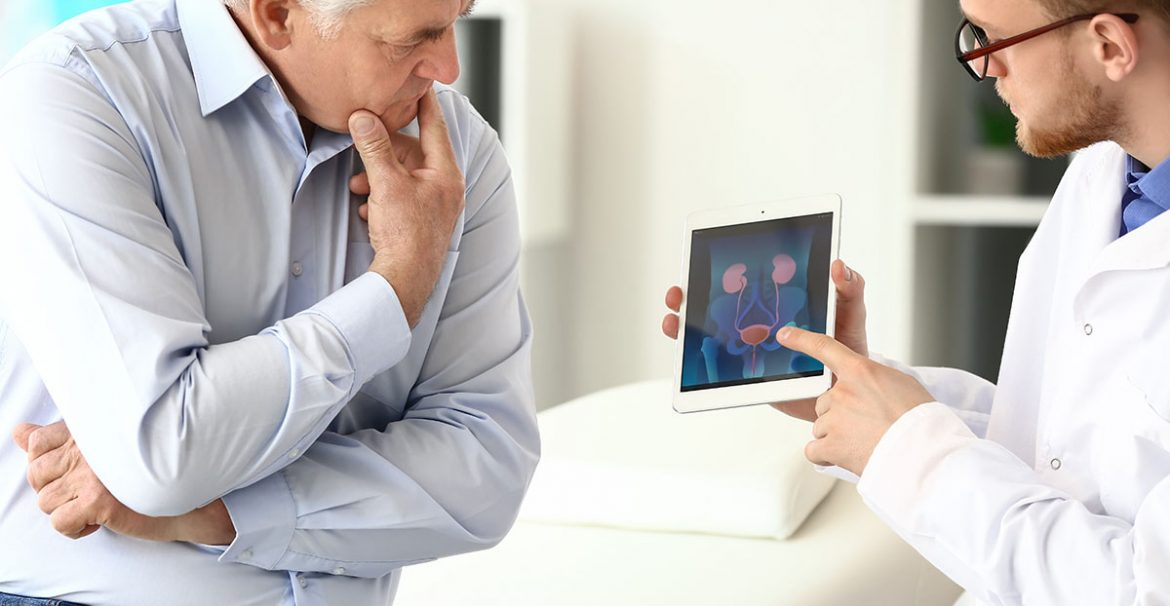 Top Reasons to See a Urology Doctor Regularly